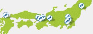 アクセスマップ:イメージ