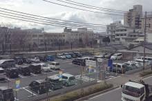 西九条春日町第1(京都市南区)