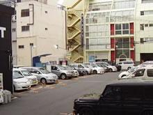 大阪市 中央区西心斎橋(第1)