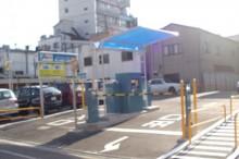 鶴橋駅前第1(大阪市東成区)