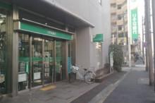 りそな銀行品川駐車場(東京都品川区)