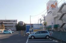 ダイエー西浦和店駐車場(埼玉県さいたま市)