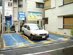 渋谷区神宮前