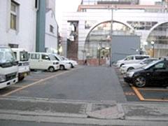 大阪市中央区西心斎橋