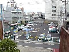 水戸市泉町
