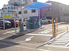 大阪市東成区東小橋(鶴橋駅前)