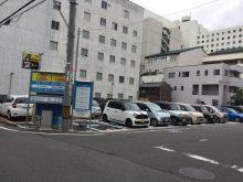 徳島駅前第1 (徳島県徳島市)